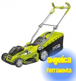 Tosaerba a Batteria ONE+